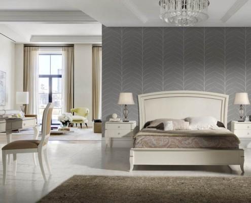 Dormitorio clasico Erasmus