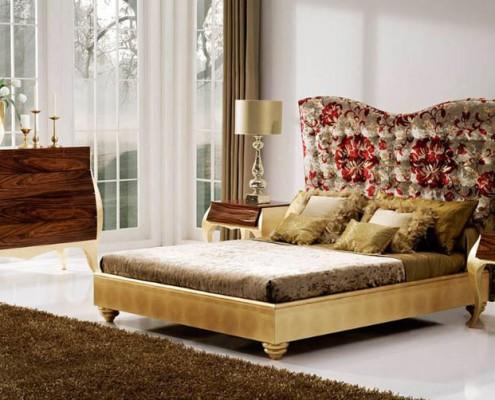 Dormitorio clasico Nerin