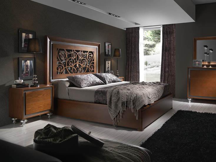 Dormitorios matrimonio clasicos muebles bidasoa pone a tu disposicin una amplia seleccin de - Bancos para dormitorio matrimonio ...