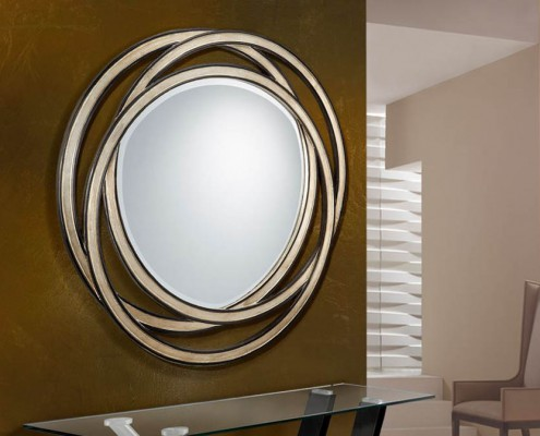 Espejo Segovia