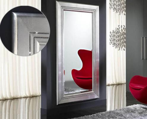Espejo Turin