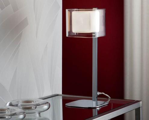 Lampara Cube 2