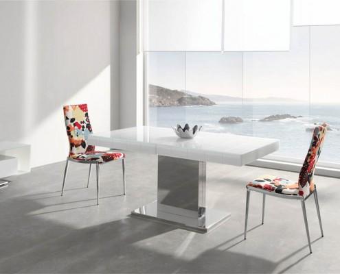 Mesa comedor moderna Vigo - 2
