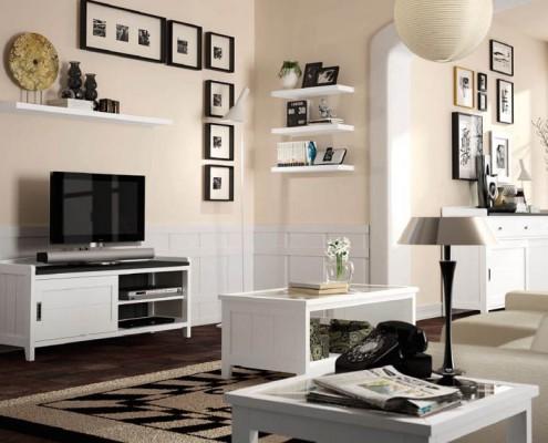 Mueble tv Cervantes